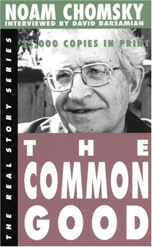 9781878825087: The Common Good (Real Story)