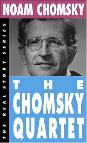 9781878825162: The Chomsky Quartet (The Real Story Series)