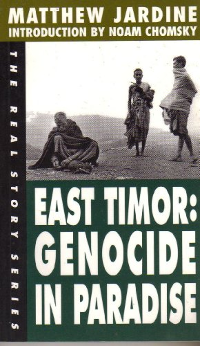 9781878825209: East Timor: Genocide in Paradise