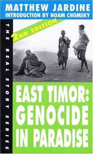 9781878825223: East Timor: Genocide in Paradise (The Real Story Series)