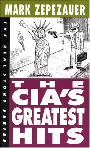 9781878825308: The CIA's Greatest Hits (Real Story)