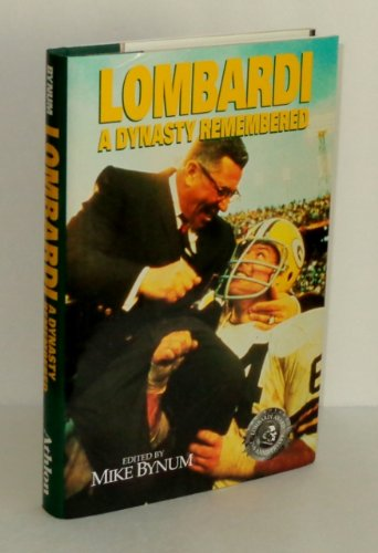 9781878839053: Lombardi: A Dynasty Remembered