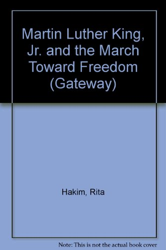 Martin Luther,King, Jr,Hakim, (Gateway): 2-4,.Civil Rights, 1 Of 4
