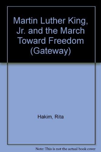 Martin Luther,King, Jr,Hakim, (Gateway): Civil Rights 2-4