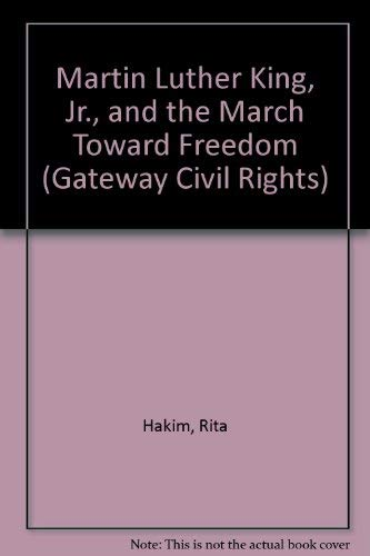 9781878841339: Martin Luther King, Jr (Pb) (Gateway Civil Rights)