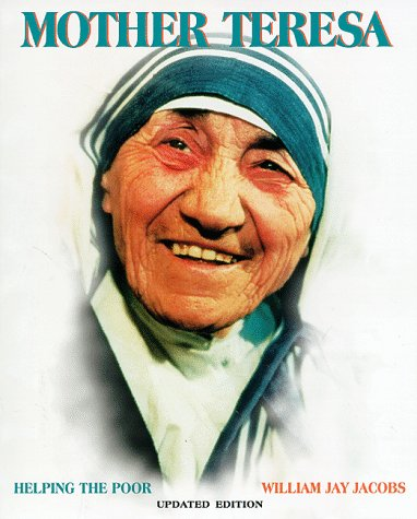 Mother Teresa (Pb) (Gateway Biographies): William Jay Jacobs