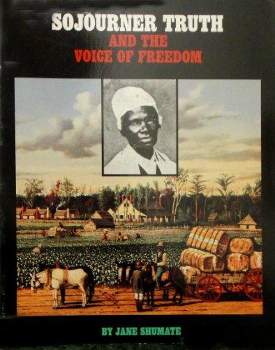 Sojourner Truth (Pb) (Gateway Civil Rights): Shumate, Jane