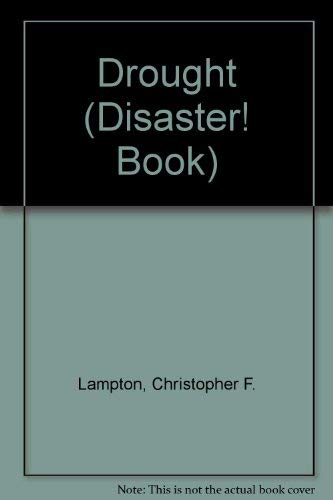 9781878841919: Drought (Pb) (A Disaster! Book)