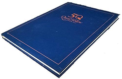 50 Quail Hollow Club 1960-2010: Green, Ron, Jr