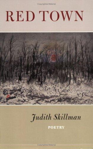 Red Town: Skillman, Judith