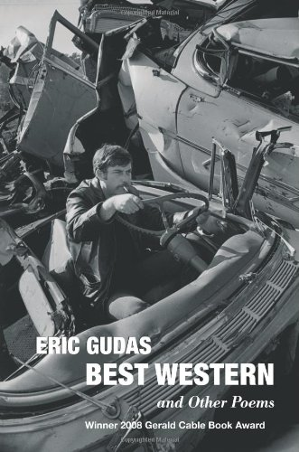 Best Western and Other Poems (The Gerald Cable Book Award Series): Eric Gudas