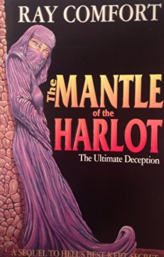 The Mantle of the Morlot . .: Ray Comfort