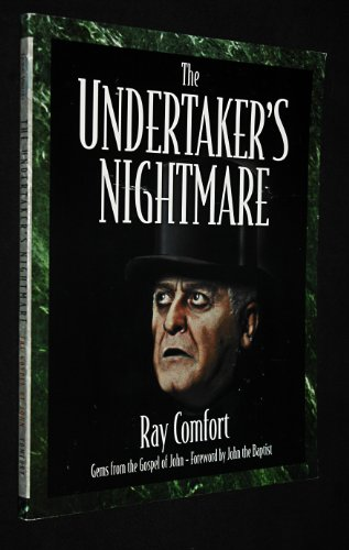 9781878859211: The Undertakers Nightmare: Gems from the Gospel of John