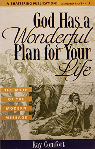 9781878859259: God Has a Wonderful Plan for Your Life