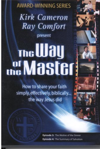 THE WAY OF THE MASTER; EPISODE 3;