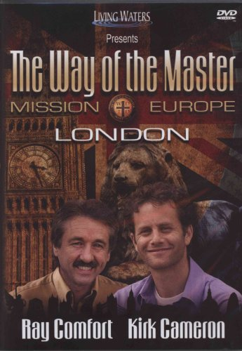 9781878859921: Way of the Master: Mission Europe - London (Season 4, Episode 1)