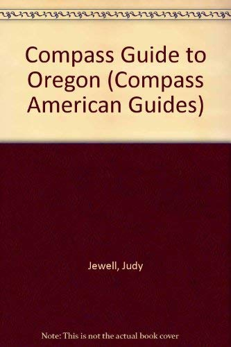 9781878867339: Compass American Guides: Oregon