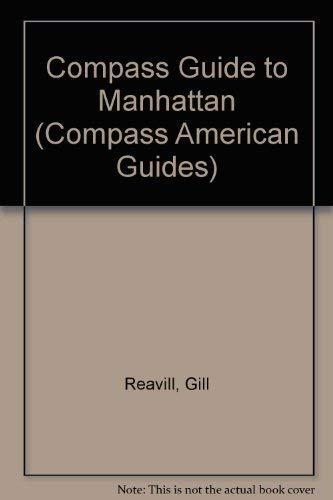 9781878867377: Compass American Guides: Manhattan