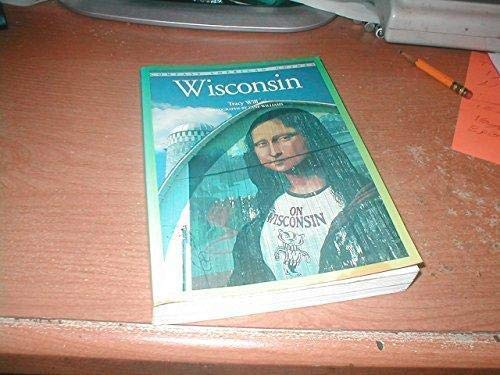 9781878867445: Compass American Guides: Wisconsin