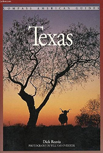 9781878867643: Compass American Guides: Texas (Fodor's Compass American Guides)