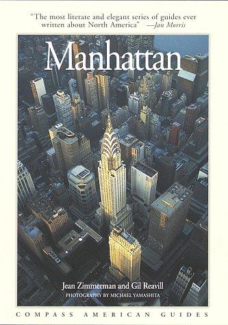 9781878867940: Compass American Guides : Manhattan