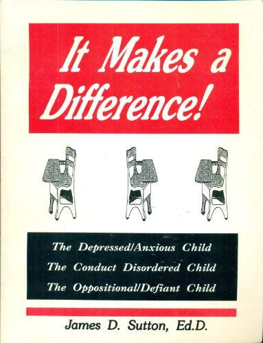 9781878878076: It Makes a Difference