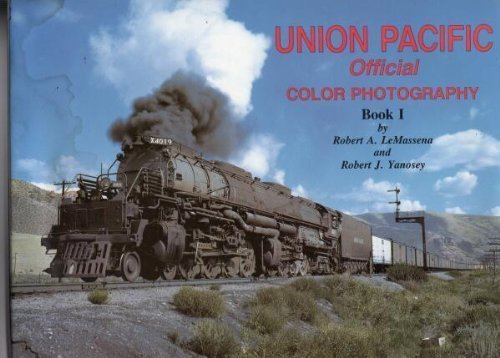 9781878887252: Union Pacific Official Color Photography