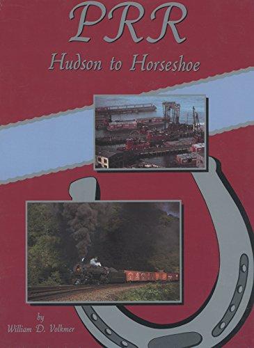 PRR: Hudson to Horseshoe: Volkmer, William D.