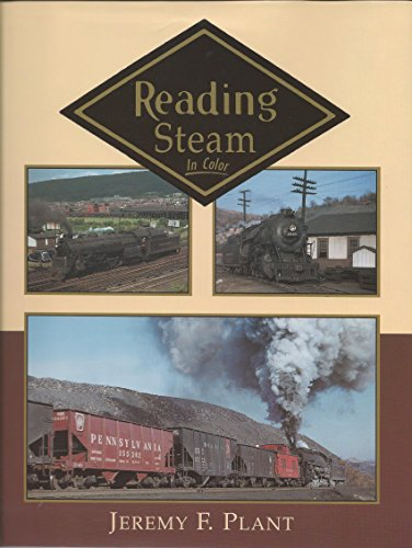 Reading Steam: In Color: Plant, Jeremy F.