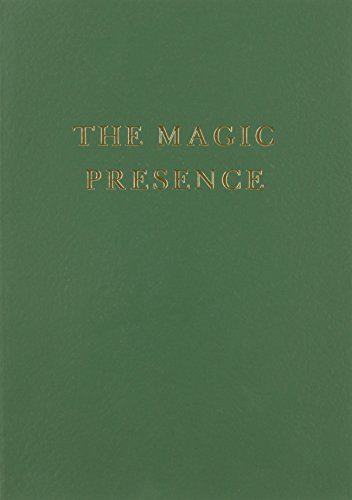 9781878891075: The Magic Presence: 2