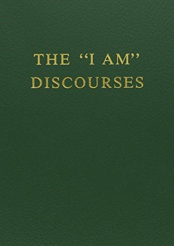 9781878891136: The I am Discourses: 003