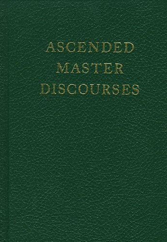 9781878891280: Ascended Master Discourses Volume 6