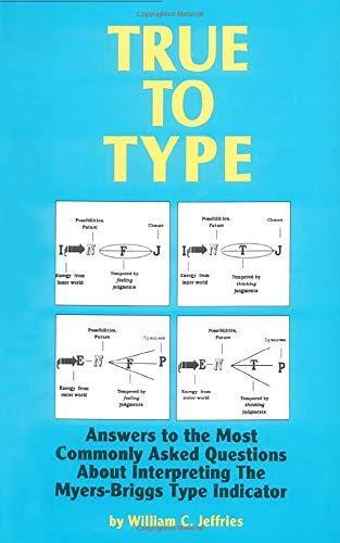 9781878901088: True to Type