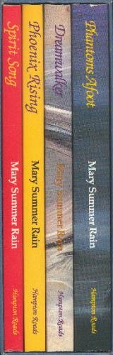 Mary Summer Rain's: Spirit Song : Phoenix Rising : Dreamwalker : Phantoms Afoot (No Eyes) (1878901656) by Summer Rain, Mary