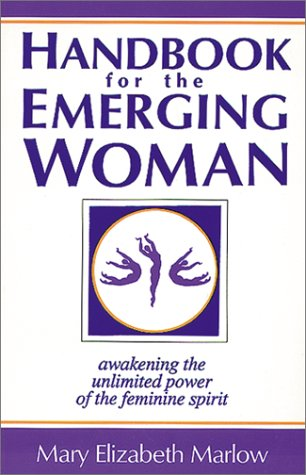 9781878901781: Handbook for the Emerging Woman