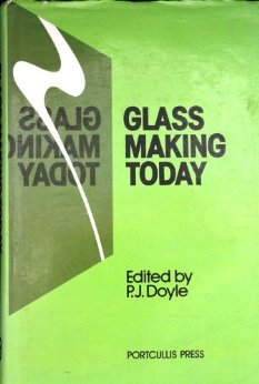 9781878907080: Glass-Making Today
