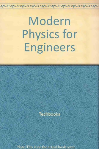 9781878907479: Modern Physics for Engineers