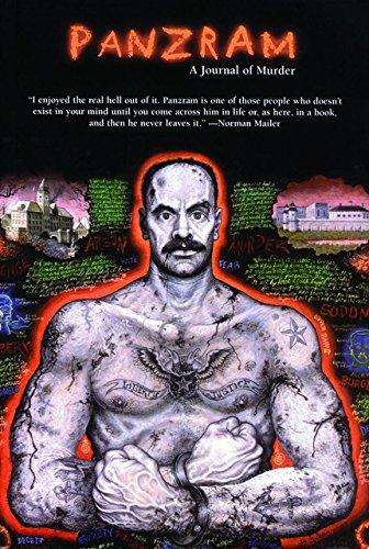Panzram A Journal of Murder: Editor-Thomas E. Gaddis; Editor-James O. Long; Introduction-Harold ...