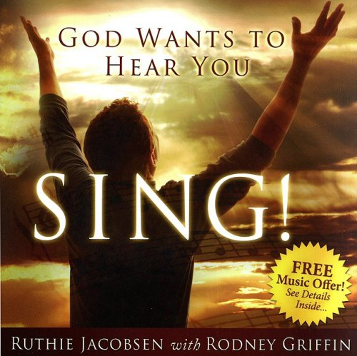 God Wants to Hear You Sing: Ruthie Jacobsen