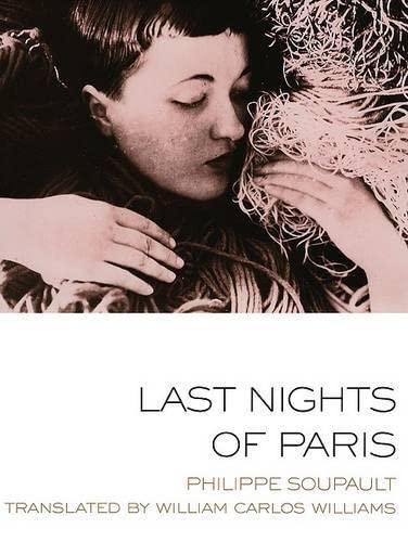 Last Nights of Paris: Philippe Soupault