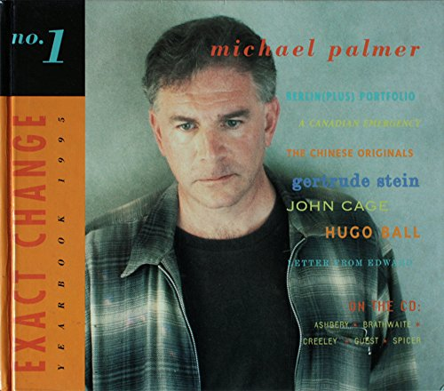 Exact Change Yearbook 1995: No 1/Book and Cd: Michael Palmer