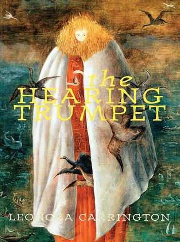 The Hearing Trumpet: Carrington, Leonora