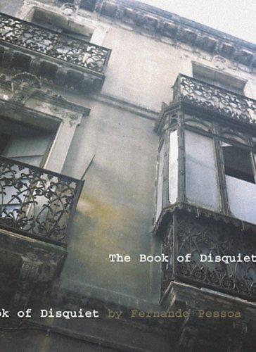 9781878972279: The Book of Disquiet