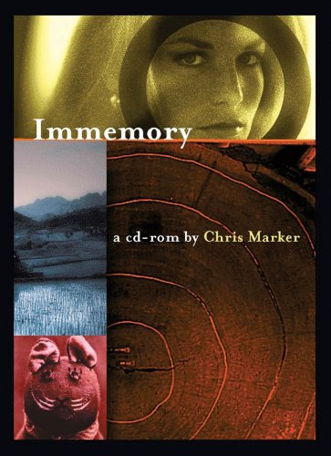 9781878972392: Immemory: A cd-rom by Chris Marker