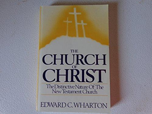 9781878990082: Church of Christ