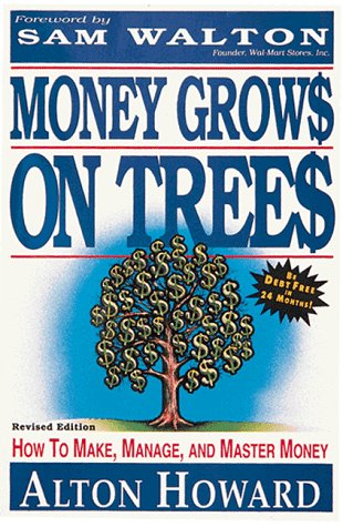 Money Grows on Trees: Alton Howard
