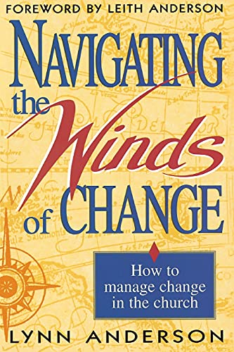 9781878990310: Navigating the Winds of Change