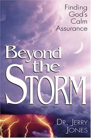 9781878990716: Beyond the Storm