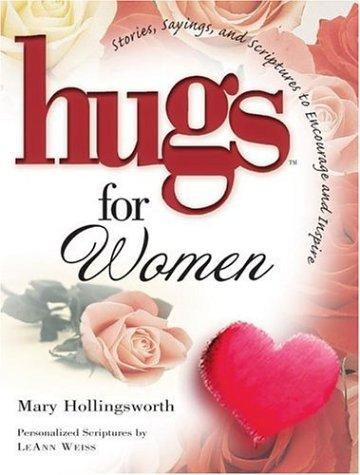 9781878990815: Hugs for Women : Stories, Sayings & Scriptures to Encourage & Inspire (Hugs Ser.)