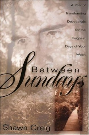 Between Sundays: Shawn Craig